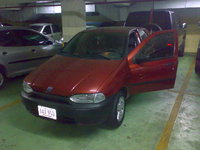 1998 Fiat Palio Overview