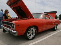 Picture of 1970 Plymouth Road Runner, gallery_worthy