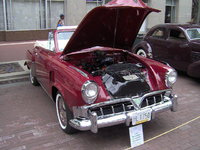 Picture of 1952 Studebaker Commander, exterior, gallery_worthy