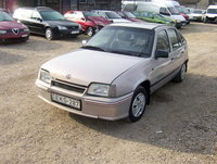 Picture of 1995 Daewoo Nexia