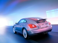 Chrysler Crossfire Questions - Lost the only key to the