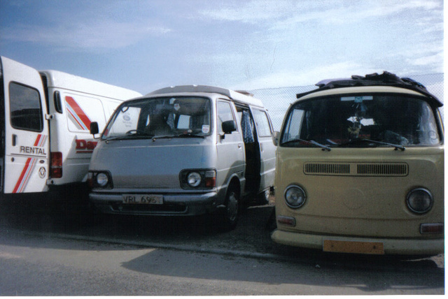 Picture of 1979 Toyota Hiace