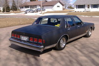 Picture of 1985 Chevrolet Caprice, gallery_worthy