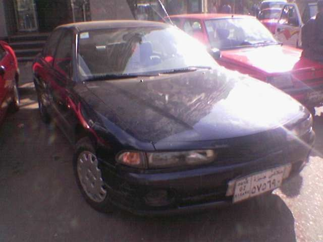 Picture of 1993 Mitsubishi Galant LS
