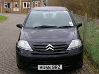 Picture of 2006 Citroen C3, gallery_worthy