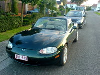Picture of 2001 Mazda MX-5 Miata SE