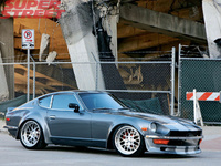 Picture of 1970 Datsun 240Z, exterior