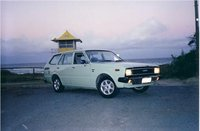 Picture of 1981 Toyota Corolla DX Wagon, exterior, gallery_worthy