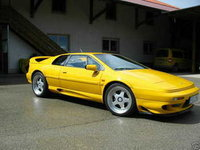 Picture of 1996 Lotus Esprit, exterior, gallery_worthy