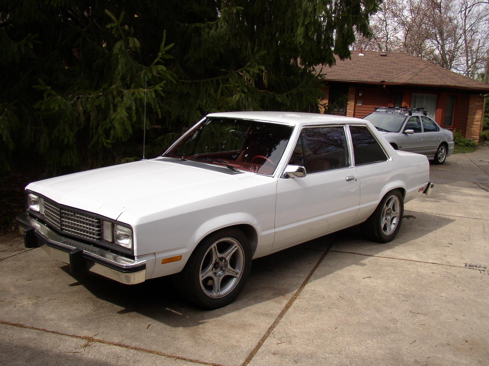 1978 Ford Fairmont Pictures Cargurus