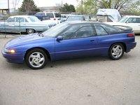 1994 Subaru SVX Overview