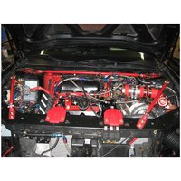 Picture of 1995 Buick Regal 4 Dr Gran Sport Sedan, engine