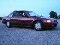 Picture of 1991 Honda Accord LX