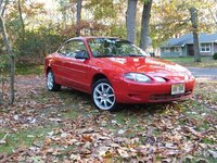 Picture of 1998 Ford Escort 2 Dr ZX2 Hot Coupe, exterior