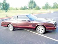 Picture of 1988 Chevrolet Monte Carlo, gallery_worthy