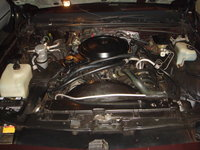 Picture of 1988 Chevrolet Monte Carlo, engine