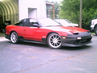 Picture of 1991 Nissan 240SX 2 Dr LE Hatchback, gallery_worthy