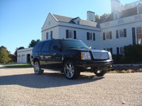 Picture of 2003 Cadillac Escalade 4WD, gallery_worthy