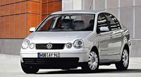 Picture of 2003 Volkswagen Polo