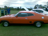 Picture of 1973 Ford Falcon, exterior