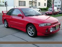 Picture of 1993 Mitsubishi Mirage ES Coupe, exterior, gallery_worthy