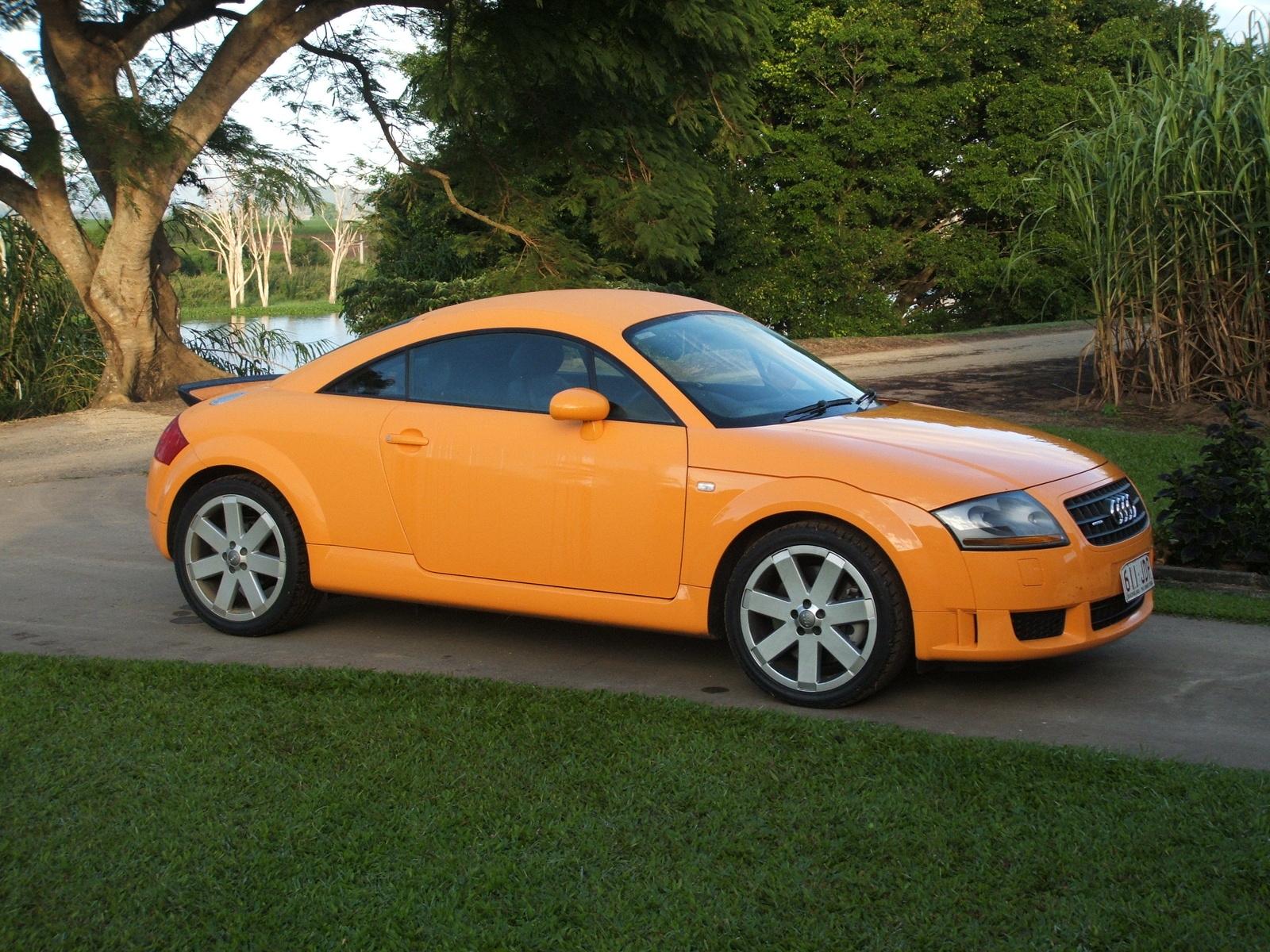 2006 Audi TT - Pictures - CarGurus