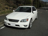 Picture of 2002 Toyota Altezza, exterior, gallery_worthy