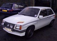 Picture of 1985 Vauxhall Nova