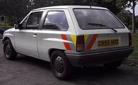 Picture of 1985 Vauxhall Nova, gallery_worthy