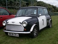 Picture of 1965 Austin Mini, gallery_worthy