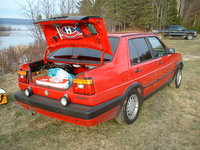 Picture of 1991 Volkswagen Jetta GL Diesel, exterior