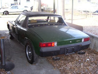Picture of 1970 Porsche 914, gallery_worthy
