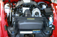 Picture of 2003 Chevrolet SSR 2 Dr LS Convertible Standard Cab SB, engine