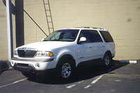 Picture of 2001 Lincoln Navigator Base
