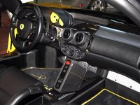Picture Of 2003 Ferrari Enzo 2 Dr STD Coupe, Interior, Gallery_worthy