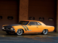 Picture of 1966 Chevrolet Chevelle