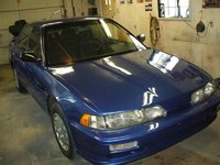 Picture of 1993 Acura Integra LS Special Hatchback