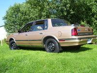 Oldsmobile Cutlass Ciera Questions