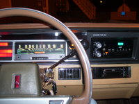 Picture of 1990 Oldsmobile Cutlass Ciera, interior, gallery_worthy