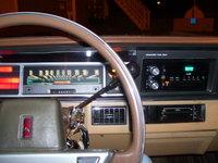 Picture of 1990 Oldsmobile Cutlass Ciera, interior