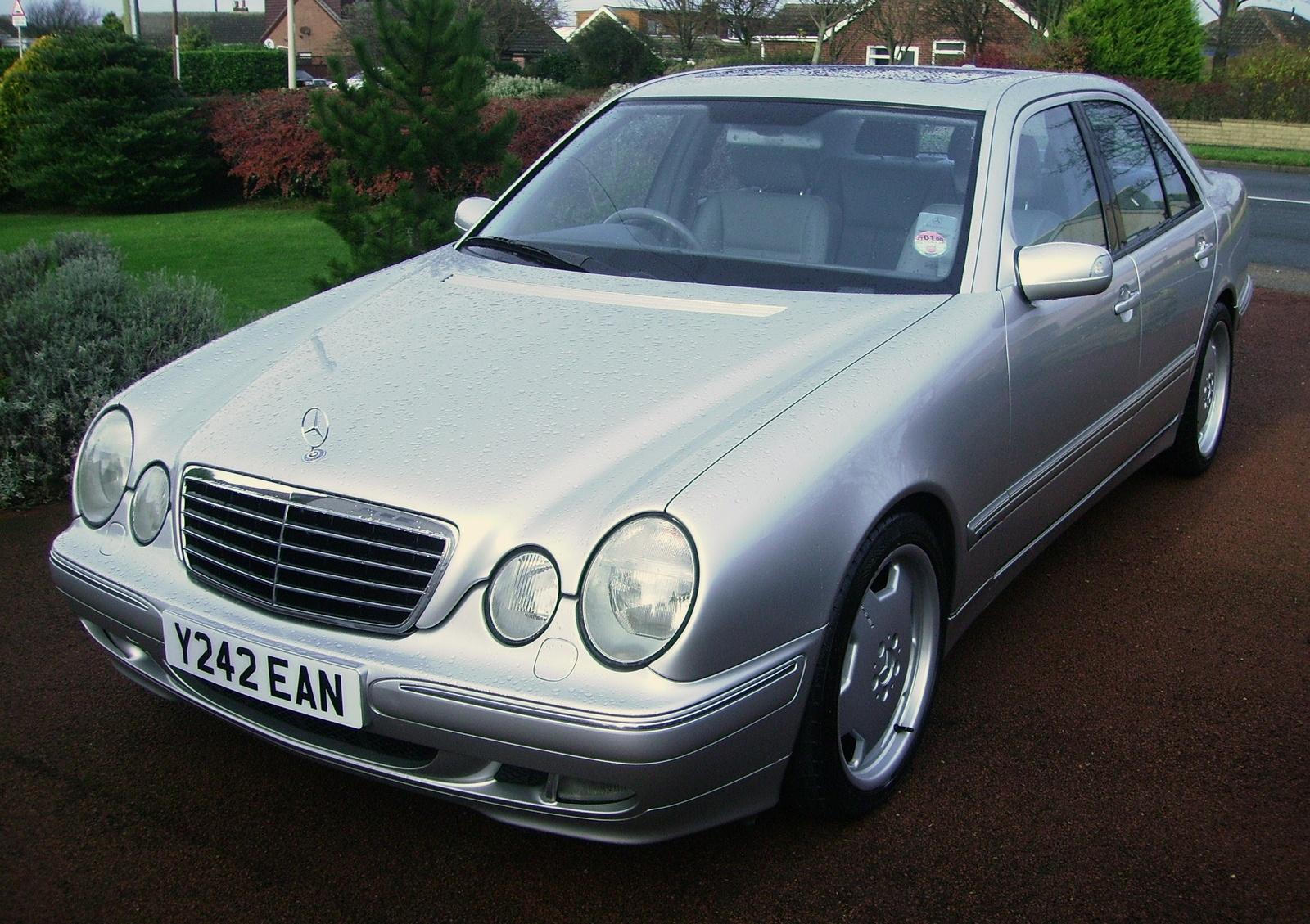 2001 mercedes benz e class pictures cargurus for Mercedes benz 2001 e430