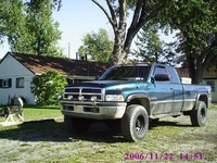 Picture of 1995 Dodge Ram Pickup 2500 Laramie SLT Extended Cab LB