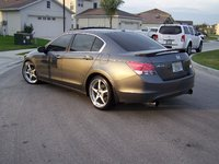 Picture of 2008 Honda Accord EX-L, gallery_worthy
