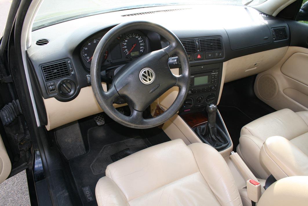 volkswagen golf interior pictures cargurus