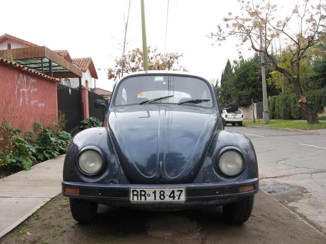 Picture of 1975 Volkswagen Beetle, exterior, gallery_worthy