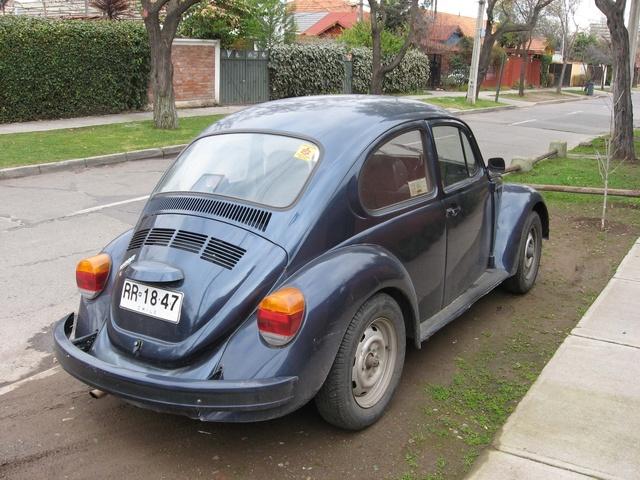Picture of 1977 Volkswagen Beetle, exterior, gallery_worthy