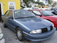 Picture of 1997 Oldsmobile Achieva 4 Dr SL Sedan