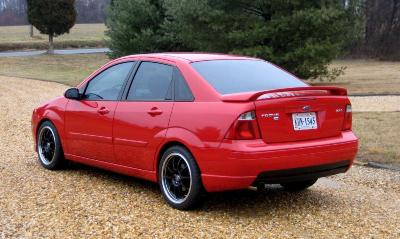 05 st spoiler swap ford focus forum ford focus st forum. Black Bedroom Furniture Sets. Home Design Ideas