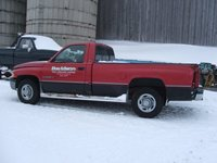 Picture of 1994 Dodge Ram 2500 LT Standard Cab LB, exterior, gallery_worthy