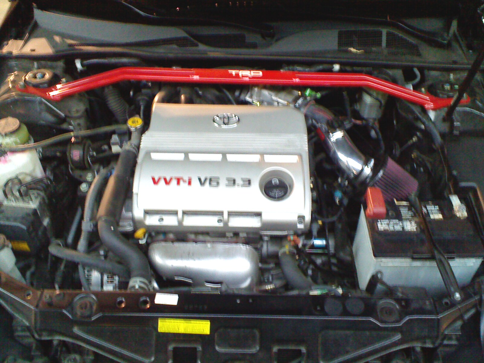 v1 6 engine in toyota solara v1 free engine image for user manual download. Black Bedroom Furniture Sets. Home Design Ideas